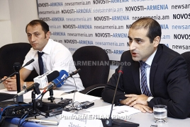 Armenia in 92nd place in mercantile competitiveness