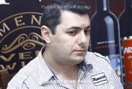 Expert: EU will speak with Artsakh earlier or later