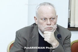 Ambassador: trust in Karabakh dispute section essential