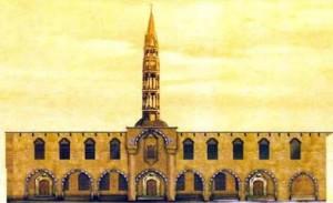 image001 300x183 Evolving Armenian Realities and a Surp Giragos Dikranagerd Church