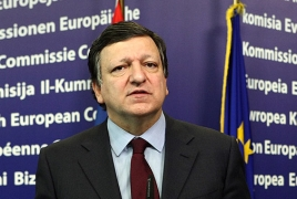 Barroso: it's high time to finalize agreement on simple beliefs on Karabakh