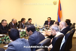 National Security Council to tackle sects in Armenia