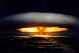 August 29 outlines International Day opposite Nuclear Tests