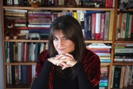 Maria Armoudian to pronounce during ANC-WR amicable media workshop