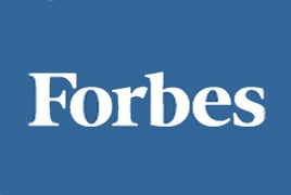 Forbes' Best for Business ranks Armenia 89th