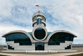 Stepanakert airfield doesn't need IAC certificate to work flights