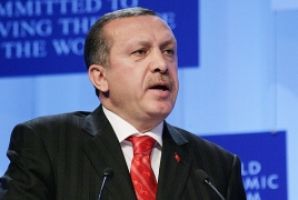 Erdogan threatens some-more sanctions opposite Israel
