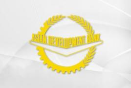 ADB to yield USD 65 mln loan to account Armenia's SMEs