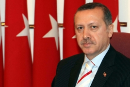 Erdogan accuses German substructure of funnelling income to PKK