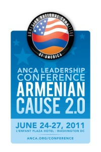 ANCA Leadership Logo final 200x300 Armenian Cause 2.0 Conference to Be Held in DC Jun 24 27