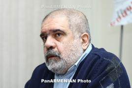 Azerbaijan shaken over severed Turkey-Israel ties- expert