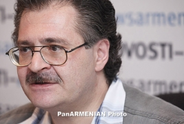"Armenian domestic researcher says Sarkozy revisit ""ineffectual"""