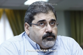ARFD: lapse of protocols another try of vigour on Armenia