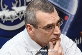 What sources Giragosyan formed on to investigate over Medvedev's offers for Karabakh?
