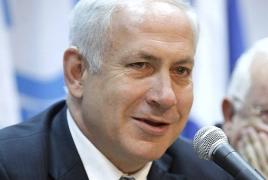 Netanyahu: no reparation for Gaza flotilla