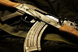Russia develops new weapons to reinstate Kalashnikov attack rifles