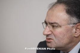 Armenian MP: vocalization about concessions on Karabakh erroneous