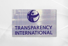 Armenia ranks 129th in Transparency International crime index