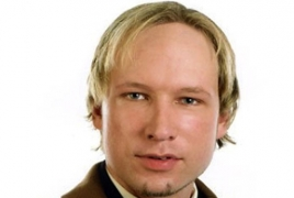 Breivik designed to conflict a stately palace