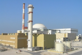 Iran's Bushehr nuke plant joins inhabitant energy grid
