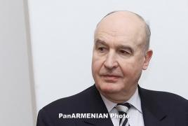 OSCE MG co-chairs guard hit line between Armenian, Azeri troops