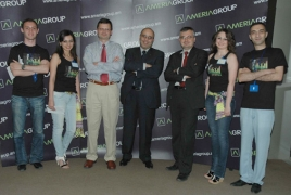 Ameriabank sponsors AUA initial business-plan contest