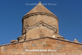 ANCA slams amb. Ricciardone for fake statements on Christian churches in Turkey