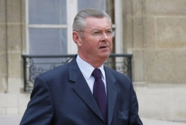 French Minister for Cooperation to revisit Armenia