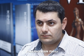 If renewed, a fight won't be limited to NKR territory- expert