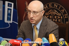 Armenia shares knowledge on growth of renewable appetite sources with Tajikistan