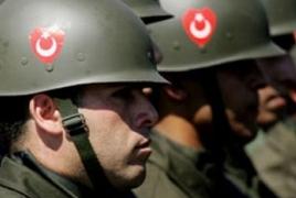 Is Turkey scheming for war?