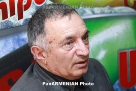 Commandos: Karabakh dispute caused separate between 3 Armenian Presidents