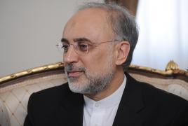 Iran refutes reports on uranium improvement above 20%