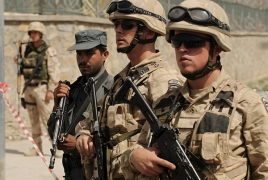 Belgium to repel half of a Afghan fortuitous by 2012