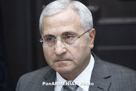 Armenian Agriculture Minister to revisit Israel in autumn