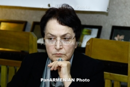 Armenian Ombudsman Institute threatened - Larisa Alaverdyan