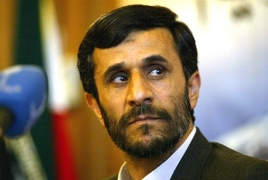 Ahmadinejad accepts Lavrov's step-by-step offer on chief program