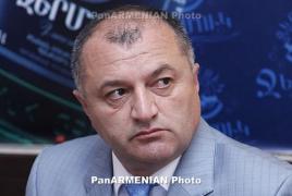 Boris Gryzlov: RPA, Yedinaya Rossiya electoral feat important