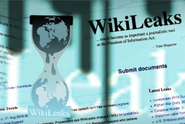 WikiLeaks: Kocharyan bides time for lapse to power