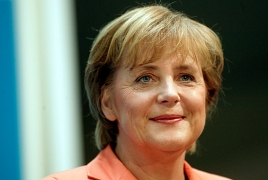 Forbes names Germany's Merkel many absolute woman