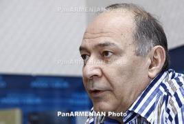 RPA and Prosperous Armenia favorites in polls