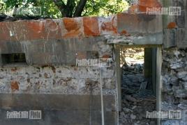 Architect Rafael Israelyan's Yerevan residence demolished, hotel building planned