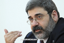 Hay Dat: Yerevan, Baku gave disastrous response to Medvedev's proposals on Karabakh