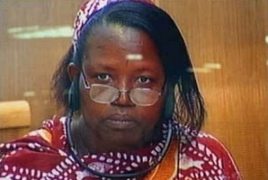 Rwandan lady condemned to life in jail for masterminding genocide