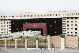 Defence Ministry to concur with Armenian universities