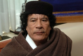 Libya's new rulers wakeful of Gaddafi's whereabouts