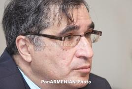 Azerbaijan prepared to start new war, domestic researcher says