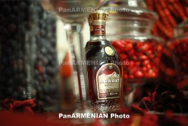 Brandy, booze prolongation boost in Armenia
