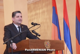 Kocharian will yield arguable support to Serzh Sargsyan – Armenian PM