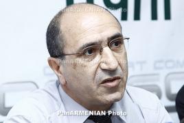 Presidential aide: Armenia skeleton no new concessions to Azerbaijan